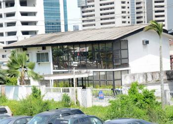 Detached House, Close to Eko Hotel, Victoria Island (vi), Lagos, Detached Duplex for Sale