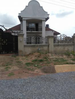 Fully Detached Penthouse Bungalow Land, Lavista Court, Galadimawa, Abuja, Residential Land for Sale