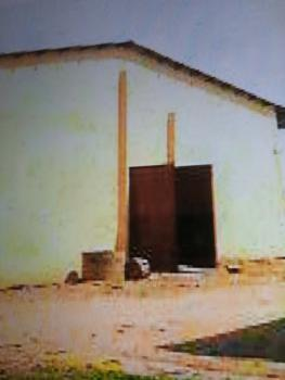 Vegetable Oil Refinery, Cashew, Fish Ponds, Plant and Machinery, Benin- Owo Expressway, Owo, Ondo, Factory for Sale