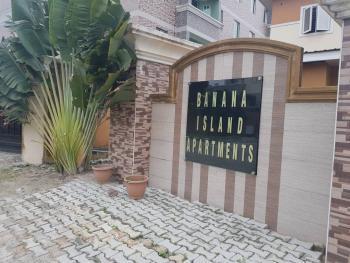 2 Bedroom Flat, Alpha Beach, Lekki Expressway, Lekki, Lagos, Terraced Duplex for Sale