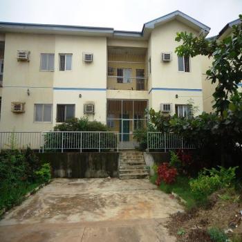 House, Games Village, Kaura, Abuja, Terraced Duplex for Rent