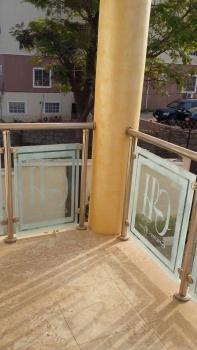 Duplex, Durumi, Abuja, Terraced Duplex for Rent