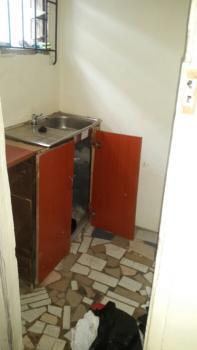 Portable Studio Flat, Oniru Resettlement Scheme, Victoria Island Extension, Victoria Island (vi), Lagos, Self Contained (single Room) for Rent