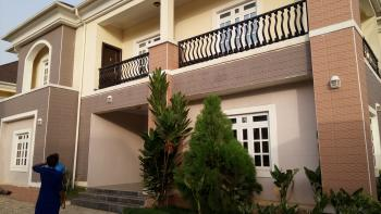 Luxury Duplex in an Estate, Kukwuaba, Abuja, Detached Duplex for Sale