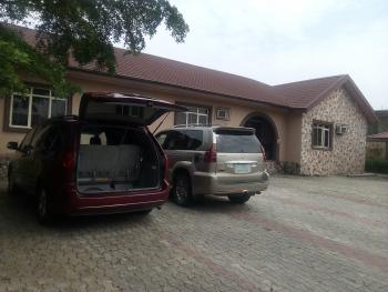 4 Bedrooms Fully Detached Bungalow, Off Badore Road, Badore, Ajah, Lagos, Detached Bungalow for Sale