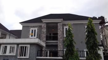 5 Bedroom Detached Duplex, Osapa London, By Aa Rescue, Off Shottie Road, Jakande, Lekki, Lagos, Detached Duplex for Rent
