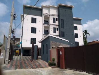6 Units Luxury 3-bedroom Flats with 1-room Bq, Off Bamishile, Allen, Ikeja, Lagos, Block of Flats for Sale