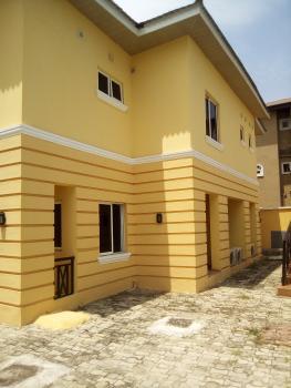 Brand New Serviced 3 Bedroom Terrace House, Off Admiralty Way, Lekki Phase 1, Lekki, Lagos, Terraced Duplex for Rent