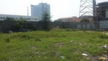 1800sqm Prime Parcel of Land, Dideolu Estate, Victoria Island Extension, Victoria Island (vi), Lagos, Residential Land for Sale