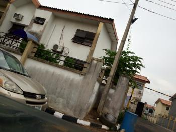 a Four Bedroom Terrace Apartment, Gra, Isheri North, Lagos, Terraced Duplex for Sale