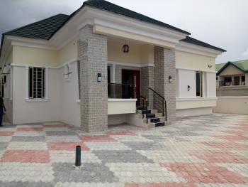 Newly Built 3 Bedroom Detached Bungalow with a Room Bq, Divine Homes, Thomas Estate, Ajah, Lagos, Detached Bungalow for Sale