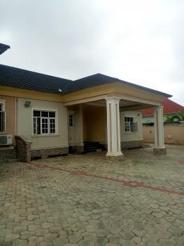 2 Bedroom Flat, Near Stella Maris School, Life Camp, Gwarinpa, Abuja, Flat for Rent
