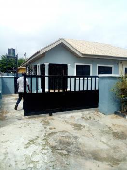 2 Bedroom Semi Detached Bungalow, Citec Estate, Mbora, Abuja, Semi-detached Bungalow for Rent