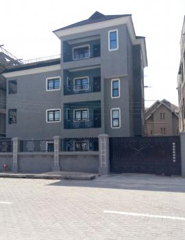 Newly Built 3 Units of 3 Bedroom Apartment with a Room Bq,fitted Kitchen, Etc, Off Palace Road, Oniru, Victoria Island (vi), Lagos, Flat for Rent