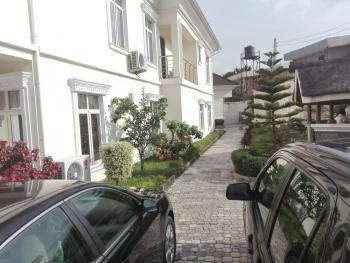 Diplomatic Fully Serviced 2 Bedroom Guest Chalet, Ideally for a Diplomat/expatriate, Maitama District, Abuja, Flat for Rent