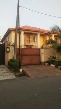 Superb Tastefully Finished 4 Bedroom Semi Detached House with 1 Room Boys Quarters, Gra, Ogudu, Lagos, Semi-detached Duplex for Rent