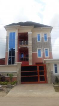 Superb Brand New Tastefully Finished 5 Bedroom Detached House with 1 Room Boys Quarters, Ikeja Gra, Ikeja, Lagos, Detached Duplex for Rent