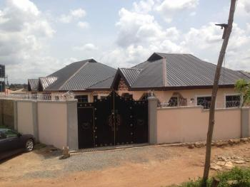 Newly Completed 3 Units of 2 Bedroom Bungalow, Aduloju Area, Bodija Express, Ibadan, Oyo, Terraced Bungalow for Sale