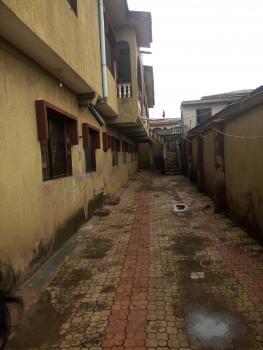 Blocks of 6 Flats, Amule Ashipa, Ayobo, Ipaja, Lagos, Block of Flats for Sale