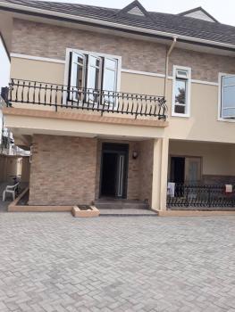 5 Bedrooms, Lekki Phase 1, Lekki, Lagos, Block of Flats for Sale