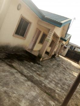 Solid and Modern Built 3 Blocks of Flats, Ayobo, Ipaja, Lagos, Block of Flats for Sale