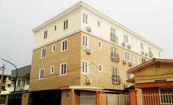 Luxury 3 Bedroom Flat with Excellent Benefits, Off Hughes Street, Alagomeji, Yaba, Lagos, Flat for Sale