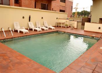 Excellent Three Bedroom Apartment, Victoria Island Extension, Victoria Island (vi), Lagos, Flat Short Let