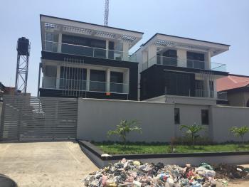 Luxury 5 Bedroom Detached House + Gym,swimming Pool, Madisson Place, Cottage Drive, Lekki Phase 1, Lekki, Lagos, Detached Duplex for Sale