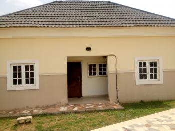 Self Contained Apartment, Opposite Next Cash and Carry, By Lake View, Jabi, Abuja, Self Contained (single Room) for Rent