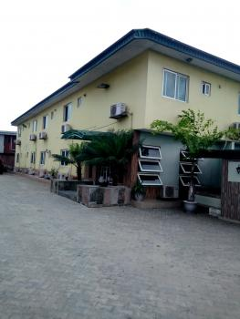 17 Room with Bar Hotel with Furnished Air Condition and Bed, Addo Roundabout, Ado, Ajah, Lagos, Hotel / Guest House for Rent