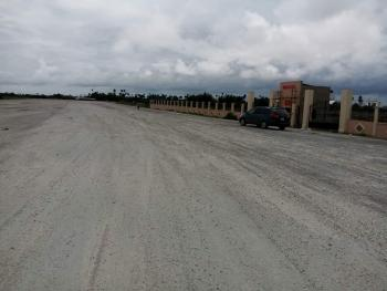 Commercial Land with C of O Facing Expressway Near Dangote Refinery, Free Trade Zone, Ibeju Lekki, Lagos, Commercial Land for Sale