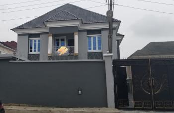Brand New Lovely 5 Bedroom Detach Duplex with Bq, Ikota Villa Estate, Lekki, Lagos, Detached Duplex for Rent