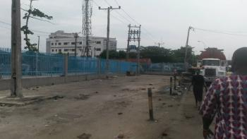 Plot of Land Measuring Slightly Above 2000sqm, By Westminster Bus Stop, Isolo/apapa Expressway, By Capital Oil, Tin Can, Apapa, Lagos, Commercial Land for Sale