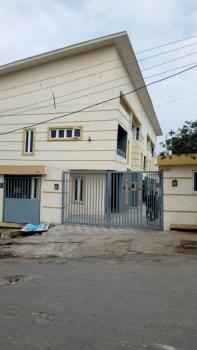 Beautifully Built and Elegant 4 Bedroom Terraces, Opebi, Ikeja, Lagos, Terraced Duplex for Sale
