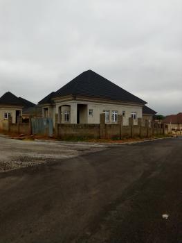 Roofs Cascas 3 Bedrooms Plus Bq, Kafe, Abuja, Detached Bungalow for Sale