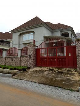 4 Bedrooms Duplex Plus Bq, Kafe, Abuja, Detached Duplex for Sale