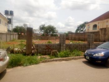 800 Square Meters Land, Kings Court Estate, Life Camp, Gwarinpa, Abuja, Residential Land for Sale
