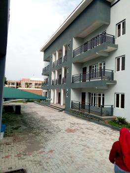 Serviced Brand New 4 Bedroom Flat, Wuye, Abuja, Flat for Rent