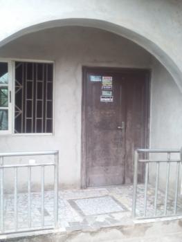 Decent and Neat 2 Bedroom Flat, Olorunto Street, Pipeline, Alimosho, Lagos, Flat for Rent