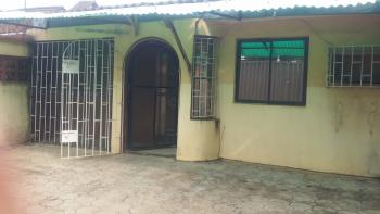 Well Maintained 3 Bedroom Semi Detached Bungalow, Gowon Estate, Egbeda, Alimosho, Lagos, Semi-detached Bungalow for Sale