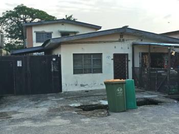 Block of Flats and a Bungalow, Ifelodun Street, Medina, Gbagada, Lagos, House Joint Venture