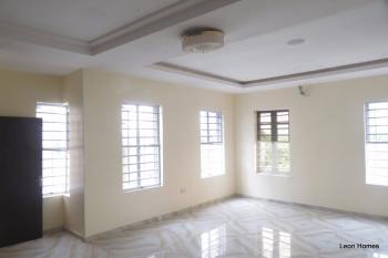 Luxury Five Bedroom Terraced Duplex in a Mini Estate, Chevron Alternative Route, Lekki Expressway, Lekki, Lagos, Terraced Duplex for Sale