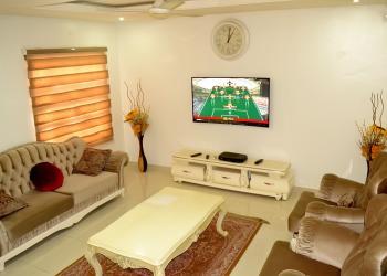 Three Bedroom Semi Detached Luxury Maisonette, Victoria Island Extension, Victoria Island (vi), Lagos, Flat Short Let