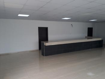 Prime Commercial Space, By Lagos Business School, Sangotedo, Ajah, Lagos, Commercial Property for Rent