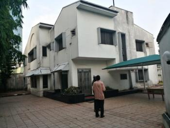 5 Bedroom Detached Duplex, Etim Inyang, Victoria Island (vi), Lagos, Detached Duplex for Rent