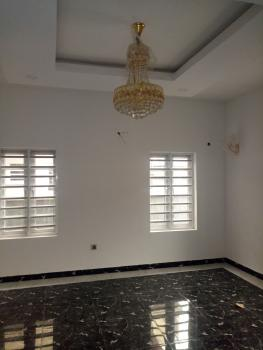 Well Build and Brand New 3 Bedroom Detached Duplex with Bq, Unity Homes, Thomas Estate, Ajah, Lagos, Detached Duplex for Sale
