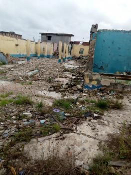 2 Plot of Land, Off Ogunmuyiwa, Ijesha, Surulere, Lagos, Residential Land for Sale