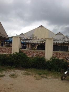 Luxury 4 Bedroom Flat, Osogbo, Osun, Detached Duplex for Sale