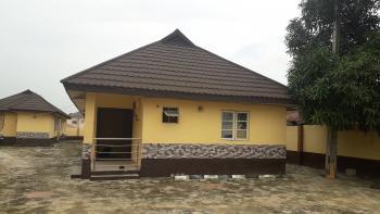 Luxurious 3 Bedroom Flat Bungalow with Modern Facilities, Meyaki Bus Stop, Oworo, Gbagada, Lagos, Flat for Rent