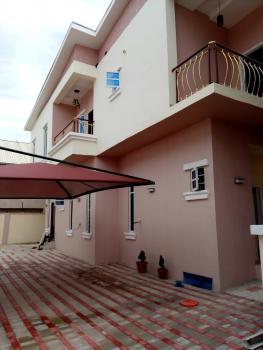 Well Finished 4 Bedroom Semi-detach Duplex, Ikota Villa Estate, Lekki, Lagos, Semi-detached Duplex for Sale